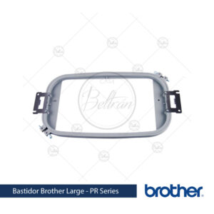 Bastidor Brother Large linea PR