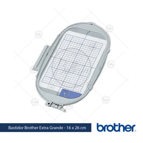 Bastidor Brother SA441 extra grande 16 x 26