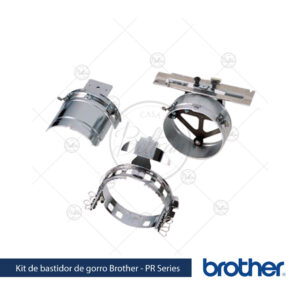 kit de bastidor de gorro Brother PRCF3 linea PRS 100