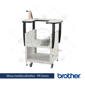 Mesa metalica Brother PRNSTD linea PR